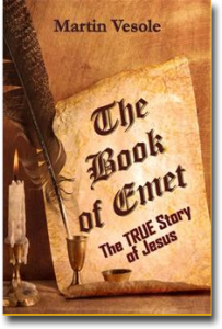 The Book of Emet