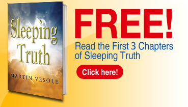 Read the First 2 Chapters of Sleeping Truth